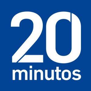 enlaces en el periodico 20 minutos
